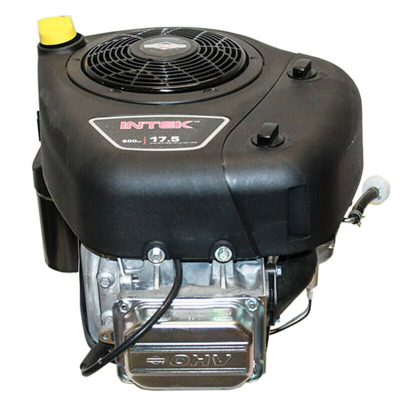 Briggs & Stratton 17.5HP 500cc Vertical 4 Stroke Engine